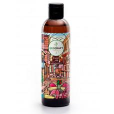 Натуральный шампунь  ФРАНЦУЗСКИЙ ШЁЛК   для нормальных и сухих волос   250 ml Ecocraft